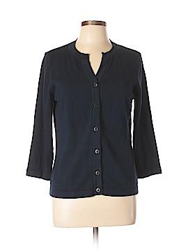 Jones New York Sport Cashmere Cardigan Size L (Petite)