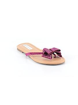 INC International Concepts Flip Flops Size 5