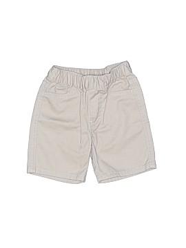Nautica Khaki Shorts Size 3-6 mo