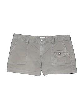 London Jean Cargo Shorts Size 6
