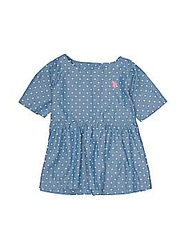 U.S. Polo Assn. Dress Size 5
