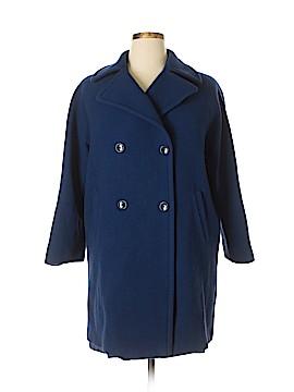 Missoni Coat Size 8