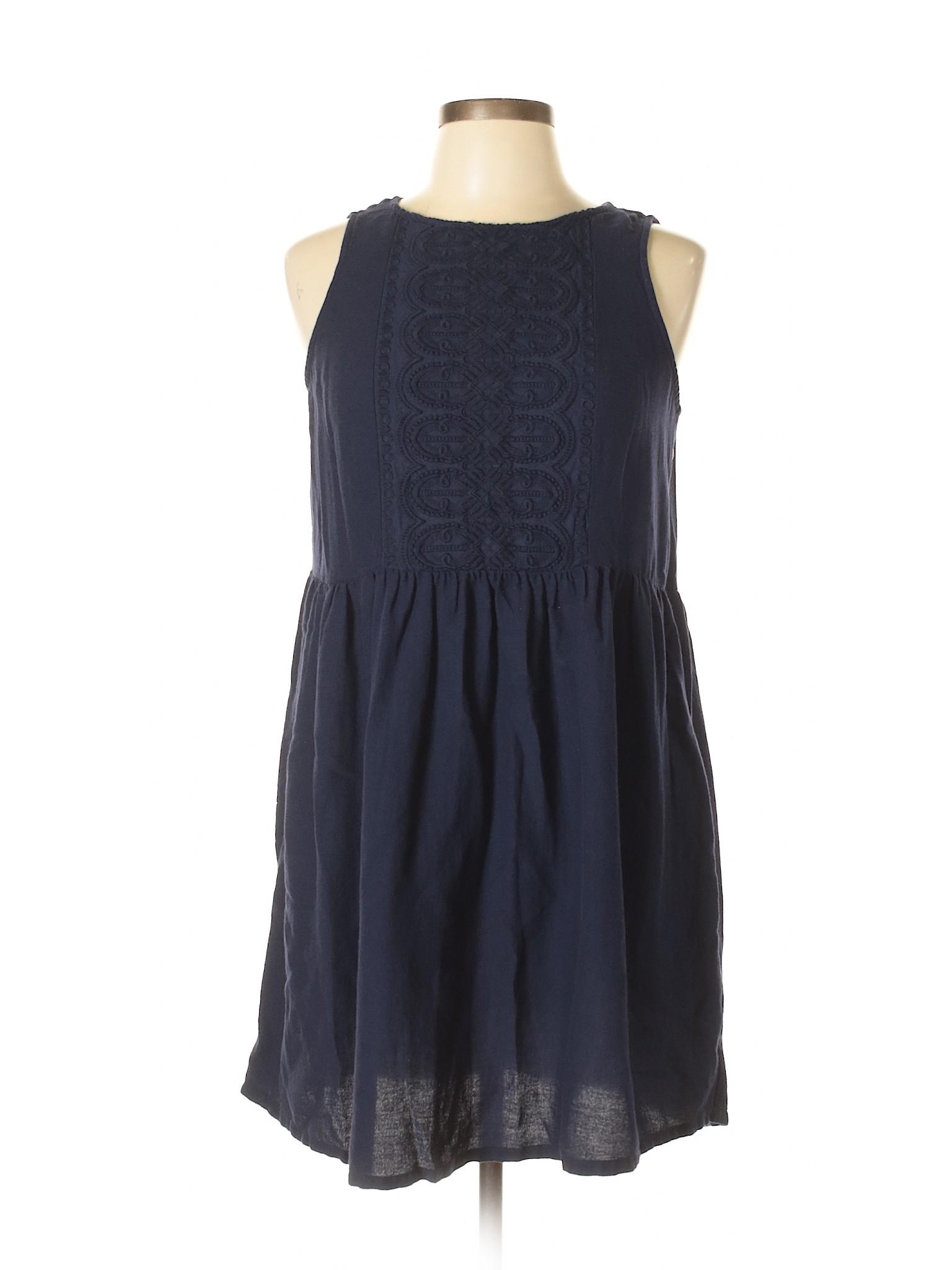 Dress Old Boutique Navy Winter Casual vS6yB7RIq7