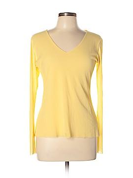 Petit Pois Long Sleeve Blouse Size XL