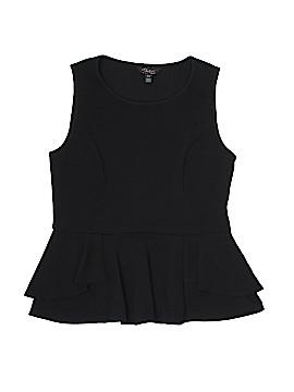 Thalia Sodi Sleeveless Blouse Size M