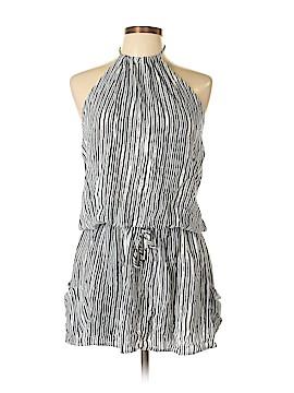 Olivaceous Casual Dress Size M