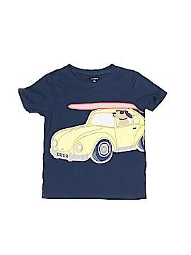 Carter's Short Sleeve T-Shirt Size 2