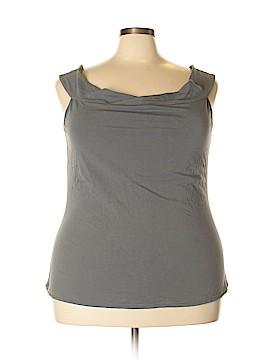 ModCloth Sleeveless Top Size 3X (Plus)
