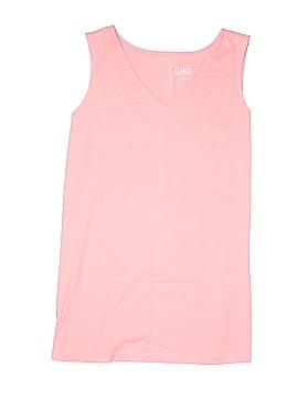 D&Co. Sleeveless Blouse Size M
