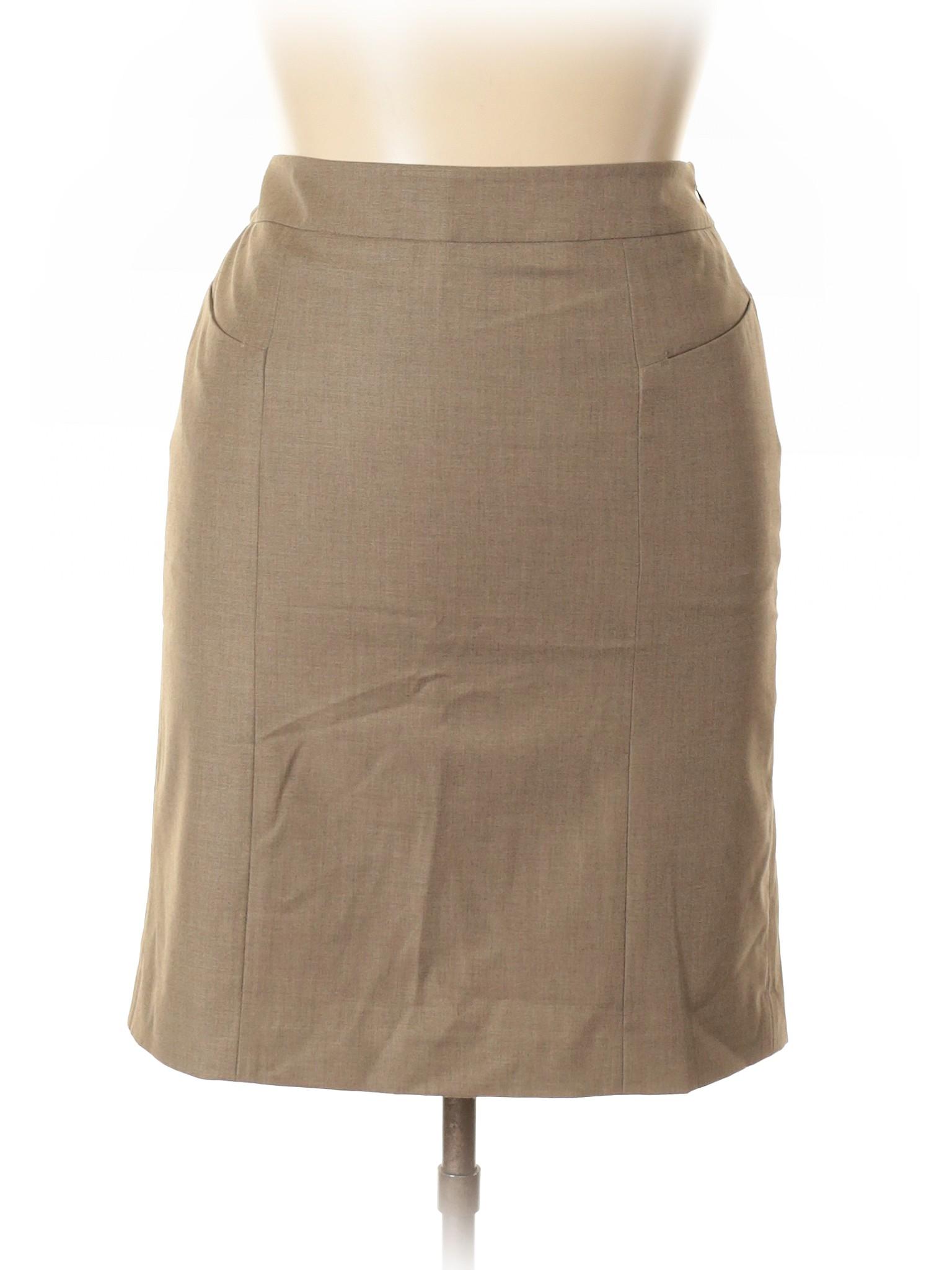 Taylor Skirt Ann Boutique LOFT Casual Hnw7Rfwx