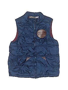 Boyz Wear By Nannette Vest Size 4T