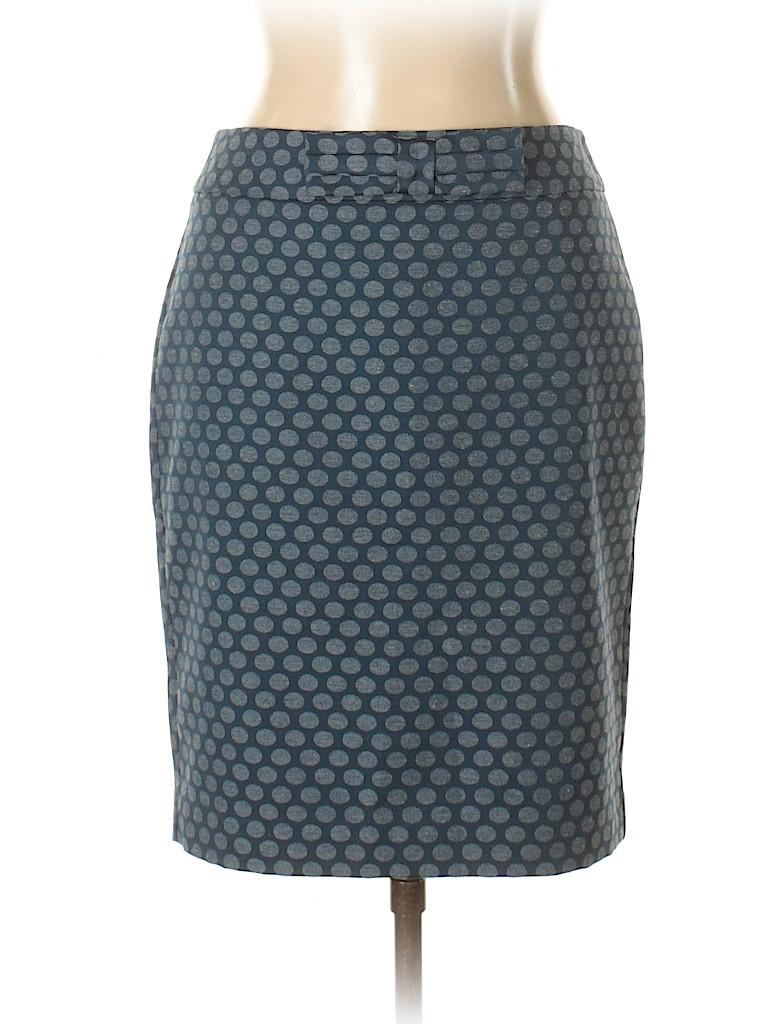 Ann Taylor LOFT Outlet Women Casual Skirt Size 6