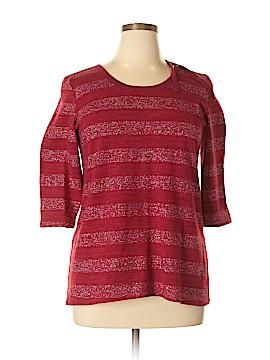 Three Seasons Pullover Sweater Size L