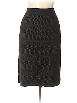 Elie Tahari Casual Skirt Size L