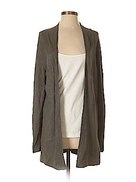 Eileen Fisher Silk Cardigan Size S