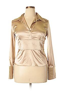 B.wear Long Sleeve Blouse Size XL