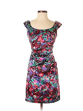 London Times Casual Dress Size 2 (Petite)