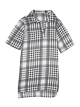 Cherish Short Sleeve Blouse Size M