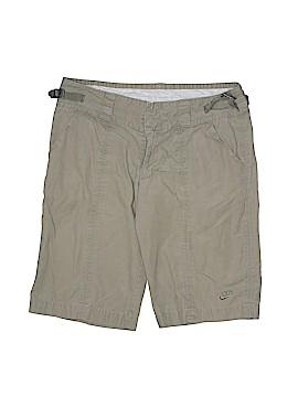 Nike Khaki Shorts Size 0 - 2