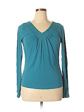 Isaac Mizrahi Long Sleeve Top Size XL