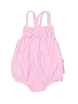 Joe One Piece Swimsuit Size 6-12 mo