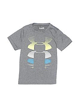 Under Armour Short Sleeve T-Shirt Size 4T