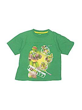 Nickelodeon Short Sleeve T-Shirt Size 7