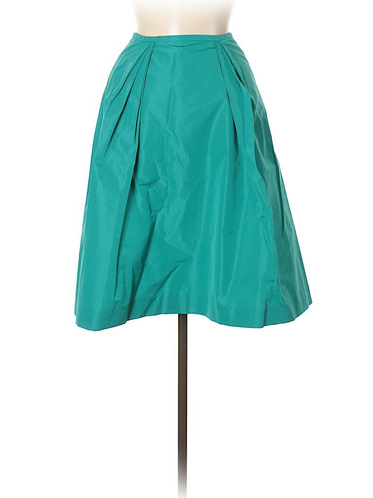 Miu Miu Women Casual Skirt Size 44 (EU)