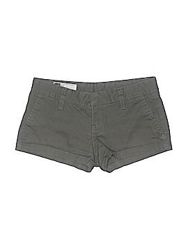 Hurley Khaki Shorts Size 1