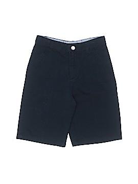 E-Land American Khaki Shorts Size 8