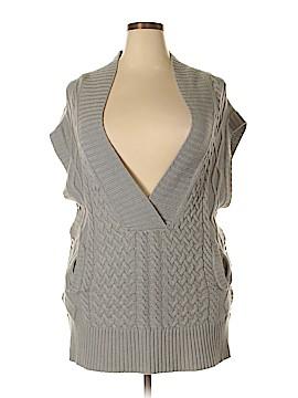 Haute Hippie Wool Pullover Sweater Size M