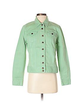 Lucky Brand Denim Jacket Size M
