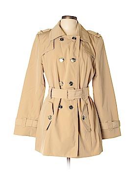 Calvin Klein Trenchcoat Size L