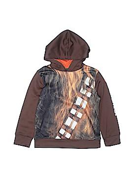 Star Wars Pullover Hoodie Size 5 - 6 M