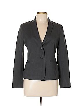 Ann Taylor Factory Wool Blazer Size 8 (Petite)