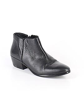 Sam Edelman Ankle Boots Size 10