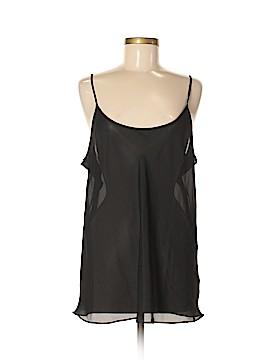 Elle Sleeveless Blouse Size XL