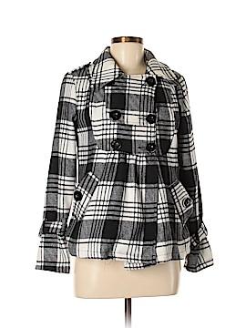 The Hanger Coat Size L