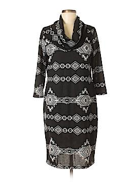 Bobbie Brooks Casual Dress Size L