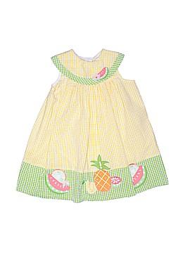 Sophia Rose Dress Size 3T