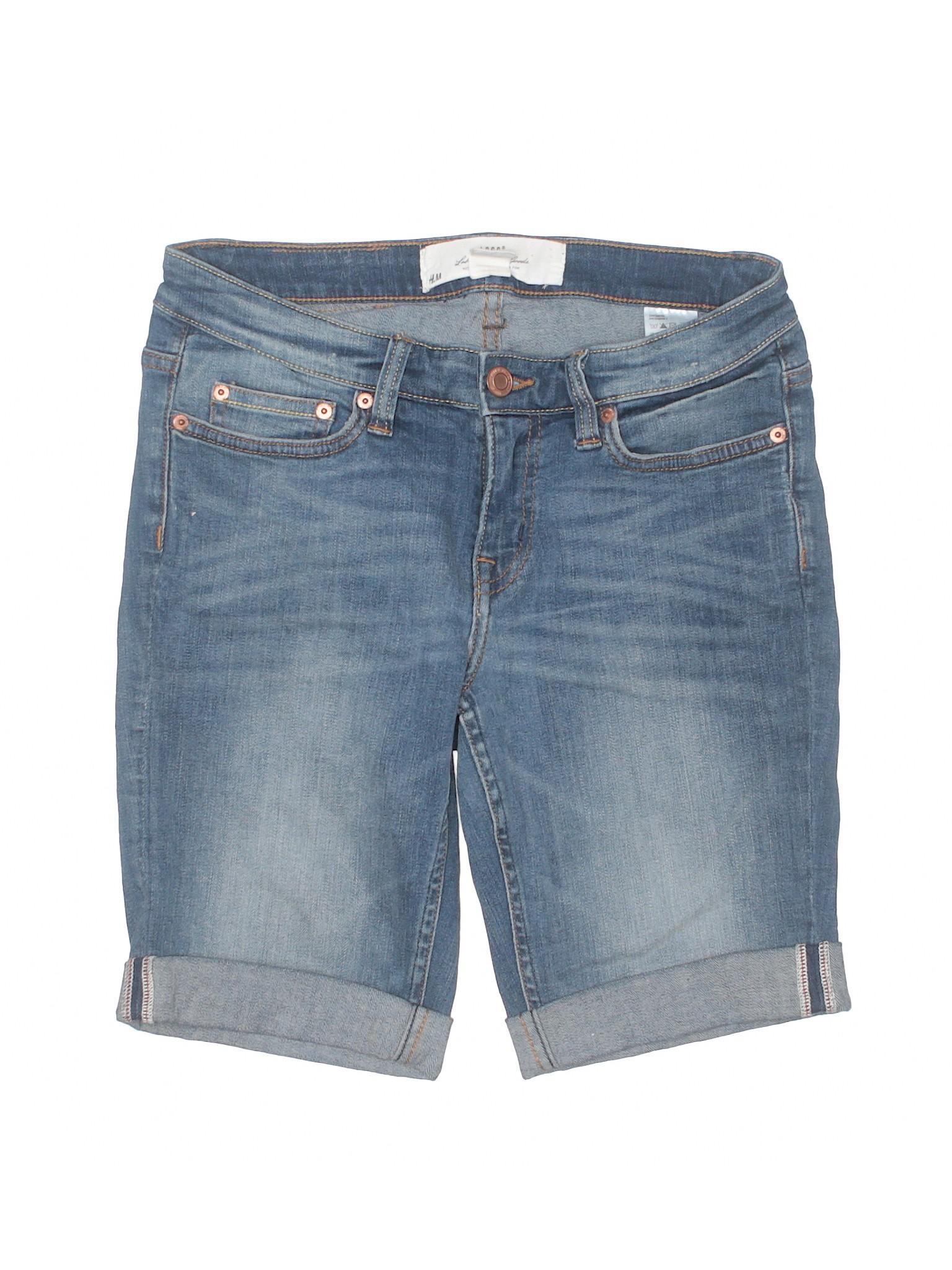 leisure Shorts H Boutique Denim amp;M xBnY04HqA