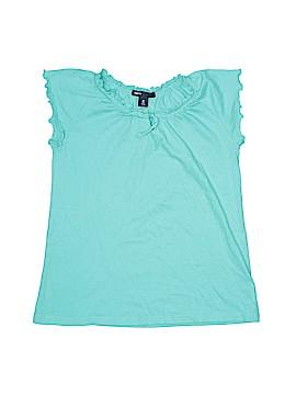 Gap Short Sleeve Top Size 8