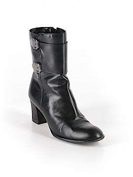 Salvatore Ferragamo Boots Size 5 1/2