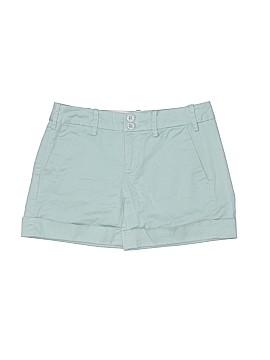 Paper Boy Khaki Shorts Size 0