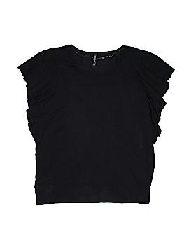 Massini Short Sleeve Top Size 1X (Plus)