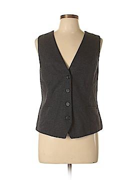 J.jill Tuxedo Vest Size M