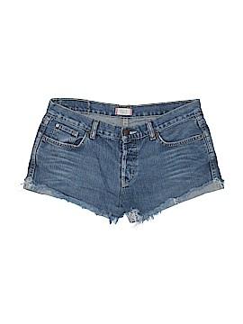 Tilt Denim Shorts Size 9