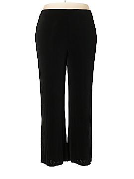 Jones Studio Casual Pants Size 3X (Plus)