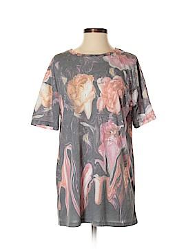 Topshop Short Sleeve T-Shirt Size Sm - Med