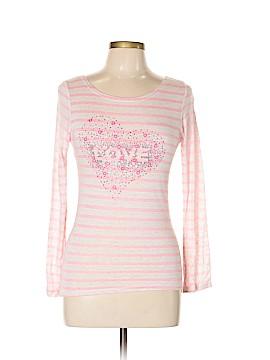 Lori & Jane Long Sleeve Top Size L
